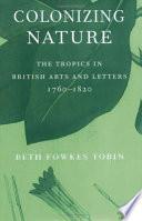 Colonizing Nature