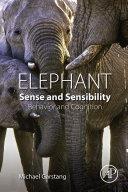 Elephant Sense and Sensibility - Seite 119