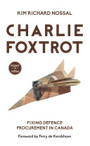 Charlie Foxtrot [Pdf/ePub] eBook