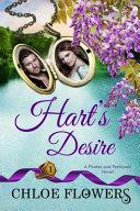 Hart s Desire LARGE PRINT