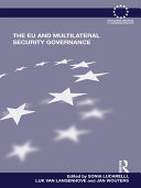 Pdf The EU and Multilateral Security Governance Telecharger