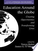 Education Around The Globe