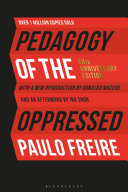 Pdf Pedagogy of the Oppressed Telecharger