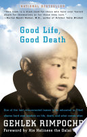 Good Life  Good Death Book