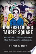 Understanding Tahrir Square Book PDF