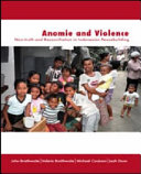 Pdf Anomie and Violence