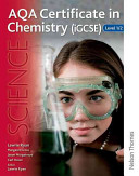 Aqa Certificate in Chemistry (Igcse) Level 1/2