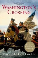Washington's Crossing Pdf/ePub eBook