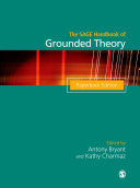 The SAGE Handbook of Grounded Theory