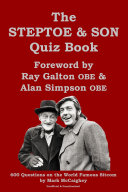 The Steptoe and Son Quiz Book