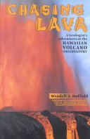 Pdf Chasing Lava