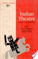 Indian Theatre Book