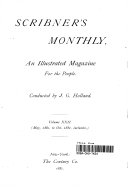 Scribner s Monthly
