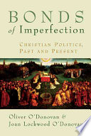 Bonds of Imperfection Book