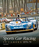 Sports Car Racing in Camera  1970 79