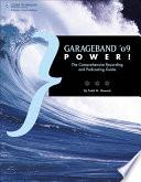 GarageBand  09 Power