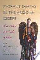 Migrant Deaths In The Arizona Desert