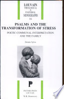 Psalms And The Transformation Of Stress