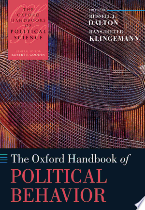 Oxford+Handbook+of+Political+Behavior