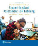 Introduction To Student Involved Assessment For Learning Book