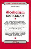 Alcoholism Sourcebook Book PDF