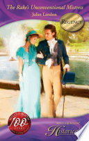The Rake s Unconventional Mistress  Mills   Boon Historical