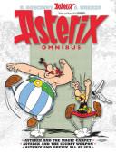Asterix Omnibus 10