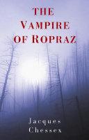 Pdf The Vampire of Ropraz Telecharger