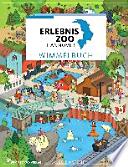 Erlebnis-Zoo Hannover Wimmelbuch