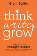 Think Write Grow