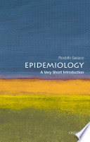 Epidemiology  A Very Short Introduction