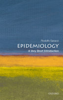 Epidemiology: A Very Short Introduction