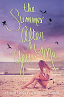 Summer After You and Me ebook