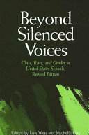 Pdf Beyond Silenced Voices Telecharger