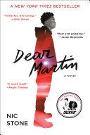 Dear Martin Pdf/ePub eBook