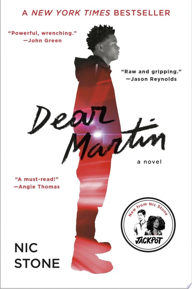 Dear Martin image