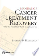 Manual of Cancer Treatment Recovery