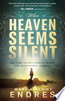 When Heaven Seems Silent Book PDF
