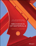 Mechanics of Materials: An Integrated Learning System, 4th Edition