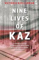 Pdf Nine Lives of Kaz
