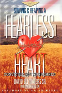 Sowing and Reaping A Fearless Heart Book