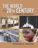 The World in the 20th Century