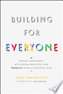 Building For Everyone