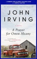 Pdf A Teacher's Guide for a Prayer for Owen Meany