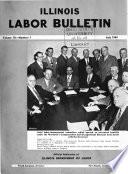 The Illinois Labor Bulletin