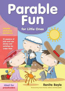 Parable Fun for Little Ones