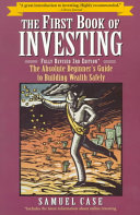 The First Book Of Investing