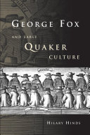 George Fox and Early Quaker Culture - Seite 166