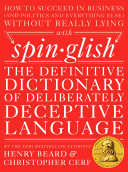 Spinglish [Pdf/ePub] eBook