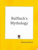 Bulfinch's Mythology banner backdrop